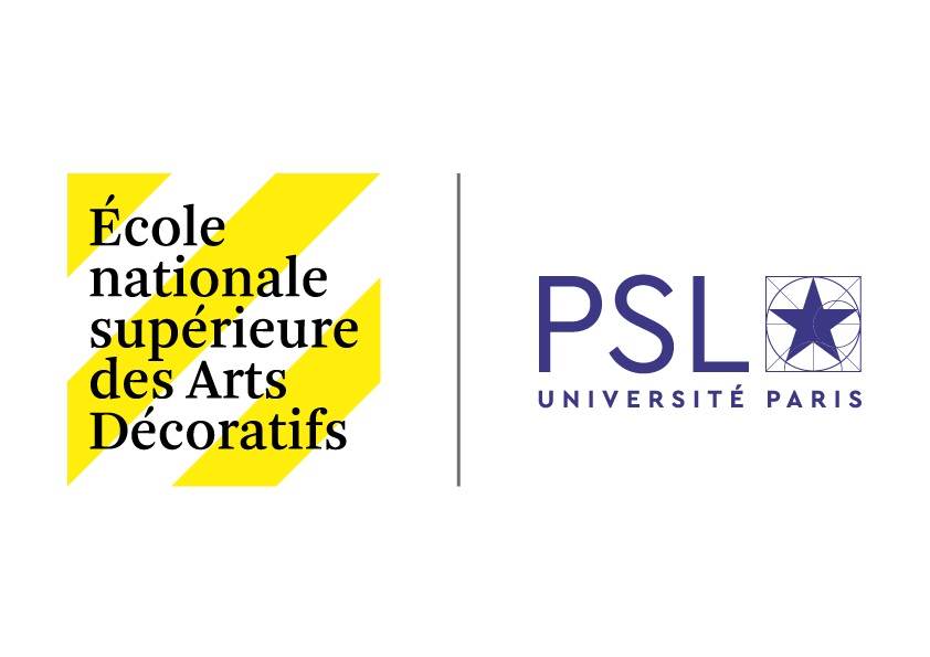 logo de l'école ENSAD Paris