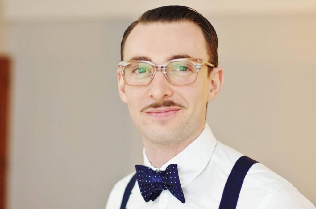 lunettes design audacieux